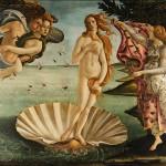 Rímska bohyňa Venuša