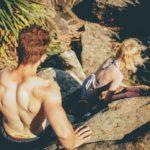 Skutočný príbeh: Sex v lese s priateľom