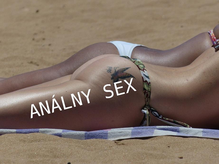 Nahé ženy majúce análny sex
