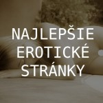 TOP 9 najlepších erotických stránok