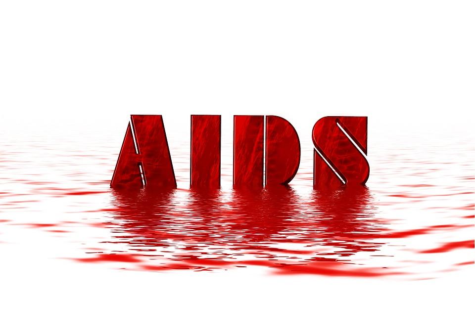 AIDS je najhoršie štádium nakazenia vírusom HIV