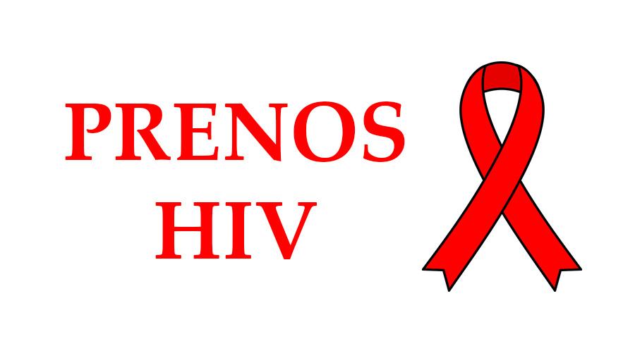 Prenos vírusu HIV pohlavným stykom